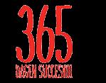 Logo 365 Dagen Succesvol